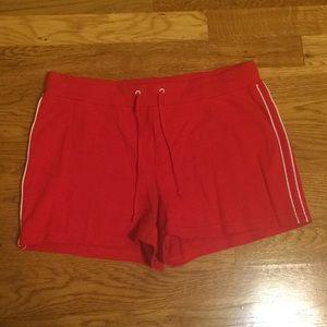 No Boundaries drawstring shorts
